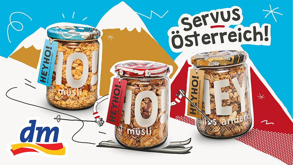 dm-drogerie markt Oesterreich